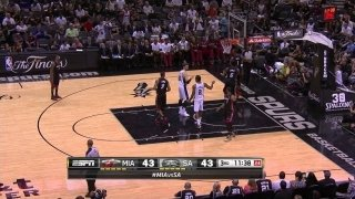 Watch NBA Finals Season 2014 Episode 2 - Miami Heat at San An... Online