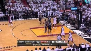 Watch NBA Finals Season 2014 Episode 4 - San Antonio Spurs at... Online
