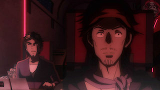 Watch Bodacious Space Pirates Season 1 Episode 22 - Pirate Hunting Online