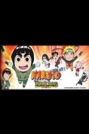 Naruto Spin-Off: Rock Lee & His Ninja Pals