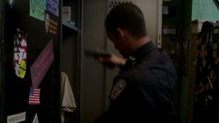 Watch NYC 22 Season 1 Episode 9 - Playing God Online