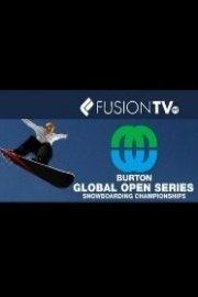 Burton Global Open Series