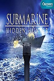 Submarine: Hidden Hunters Collection
