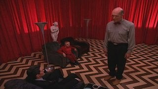 Watch Twin Peaks Season 2 Episode 22 - Beyond Life and Deat... Online