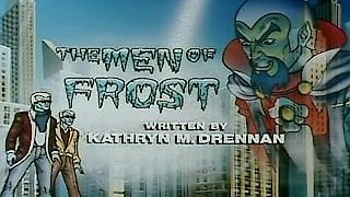 Watch Defenders of the Earth Season 1 Episode 16 - The Men of Frost Online