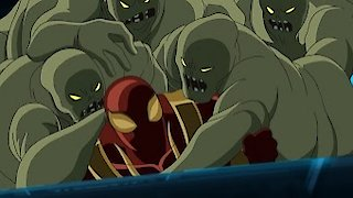 Watch Ultimate Spider-Man Season 3 Episode 18 - Attack of the Synthe... Online