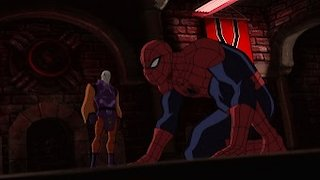 Watch Ultimate Spider-Man Season 3 Episode 19 - The Revenge of Arnim... Online