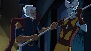 Watch Ultimate Spider-Man Season 3 Episode 23 - Contest Of Champions... Online