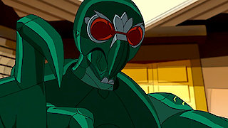 Watch Ultimate Spider-Man Season 4 Episode 4 - Iron Vulture Online