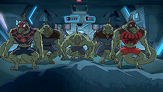 Watch Ultimate Spider-Man Season 4 Episode 5 - Lizards Online