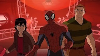 Watch Ultimate Spider-Man Season 4 Episode 7 - Beached Online
