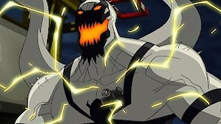 Watch Ultimate Spider-Man Season 4 Episode 8 - Anti-Venom Online