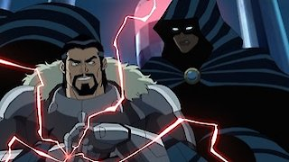 Watch Ultimate Spider-Man Season 4 Episode 10 - The New Sinister Six... Online