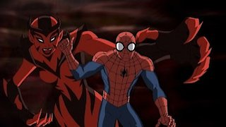 Watch Ultimate Spider-Man Season 4 Episode 15 - Symbiote Saga (3) Online