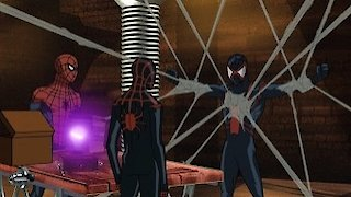 Watch Ultimate Spider-Man Season 4 Episode 16 - Return to the Spider... Online