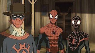 Watch Ultimate Spider-Man Season 4 Episode 17 - Return to the Spider... Online