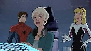 Watch Ultimate Spider-Man Season 4 Episode 19 - Return to the Spider... Online