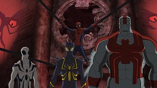Watch Ultimate Spider-Man Season 4 Episode 22 - Spider Slayers: Part... Online