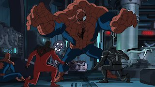 Watch Ultimate Spider-Man Season 4 Episode 23 - Spider Slayers: Part... Online