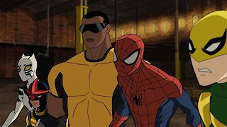 Watch Ultimate Spider-Man Season 4 Episode 25 - Graduation Day - Par... Online