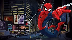 Watch Ultimate Spider-Man Season 4 Episode 26 - Graduation Day - Par... Online