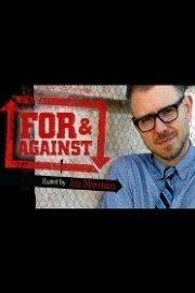 For & Against