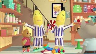 Watch Bananas in Pyjamas Season 2 Episode 52 -  Morgan's New Friend Online