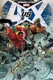 Avengers vs. X-Men: War Journals