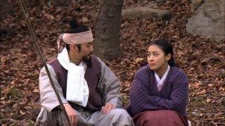 Watch Hwang Jin Yi Season 1 Episode 20 - Episode 20 Online