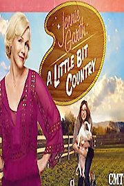 Jennie Garth: A Little Bit Country