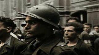 Watch Battlefront WWII Season 1 Episode 40 - Liberation of Paris Online