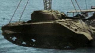 Watch Battlefront WWII Season 1 Episode 35 - El Alamein Online