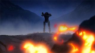 Watch The Legend of Korra Season 4 Episode 11 - Kuvira's Gambit Online