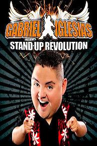 Gabriel Iglesias Presents: Stand Up Revolution