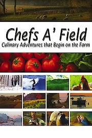 Chefs A'Field