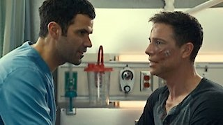 Watch Saving Hope Season 2 Episode 4 - Defense Online