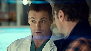 Watch Saving Hope Season 2 Episode 3 - Why Waste Time Online