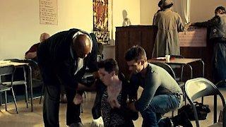 Watch Saving Hope Season 3 Episode 8 - The Heartbreak Kid Online