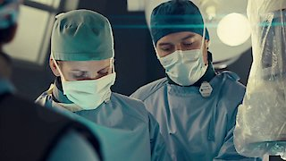 Watch Saving Hope Season 4 Episode 16 - Torn and Frayed Online