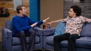 Watch Comedy Bang! Bang! Season 302 Episode 9 - Eric Andre Wears a C... Online