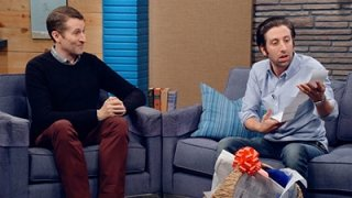 Watch Comedy Bang! Bang! Season 401 Episode 5 - Simon Helberg Wears ... Online