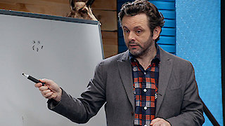 Watch Comedy Bang! Bang! Season 402 Episode 7 - Michael Sheen Wears ... Online
