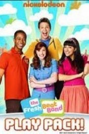 The Fresh Beat Band, Play Pack