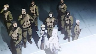 Watch Jormungand Season 2 Episode 9 - NEW WORLD Phase.2 Online