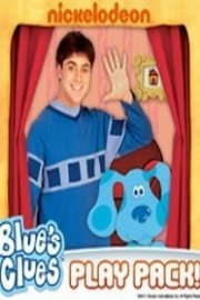 Blue's Clues, Play Pack