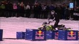 Watch Winter X Games 16 Season  - Winter X Games 2012: Heath Frisby Front Flip Explained Online