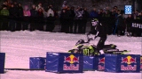 Watch Winter X Games 16 Season  - Winter X Games 2012: Heath Frisby Front Flip Explained - Winter X Games Online