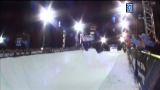 Watch Winter X Games 16 Season  - Winter X Games 2012: Shaun White's 2nd SuperPipe Run Online