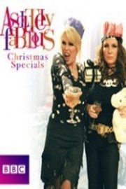 Absolutely Fabulous Christmas Specials