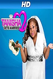 Tanisha Gets Married